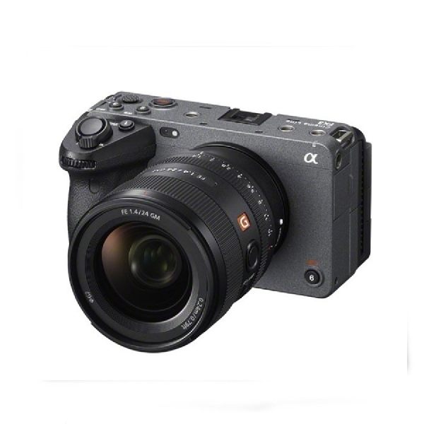 Sony FX3 Compact Camcorder Terbaru Bocor
