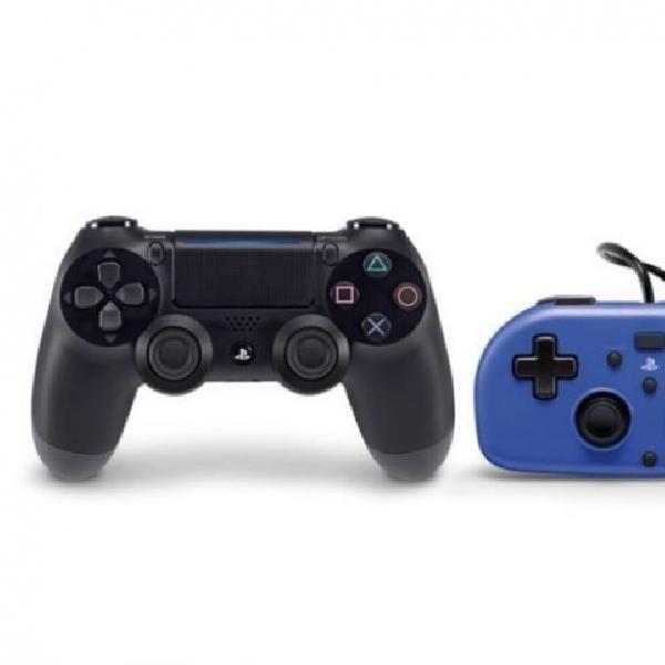 Sony Hadirkan Controller PS4 Mini