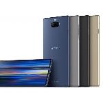 Sony Hanya Memindahkan 400.000 Smartphone di Q1