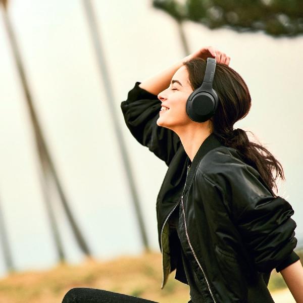 Sony Rilis Seri EXTRA BASS Nirkabel Dengan Digital Noise Cancelling