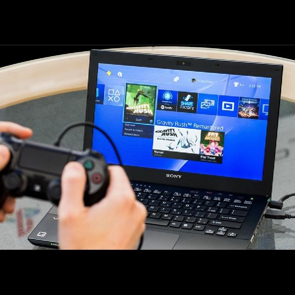 Remote Play, Mainkan Game PS Bisa dengan PC Windows dan Mac OS