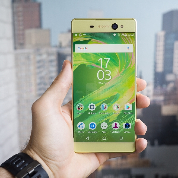 Ini Deretan Lima Smartphone Bezel-Less 2017 Yang Wajib Dimiliki