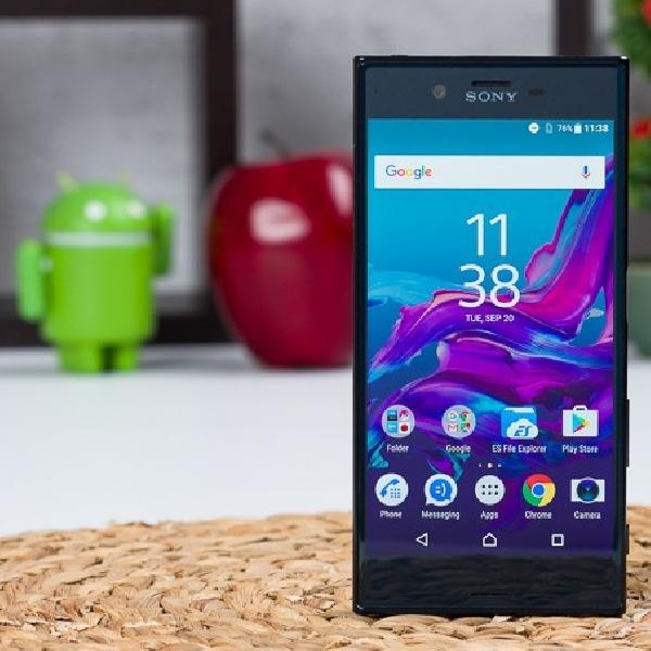 Akhirnya, Sony Xperia XZ Sudah Tersedia Secara Global