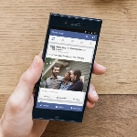 Sambangi IFA 2016, Ini Wujud Sony Xperia XZ
