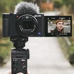 Spesifikasi Gahar si Mungil Sony ZV-1