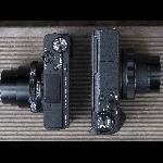 Sony RX100 VII, Kamera Compact Multifungsi Terbaik