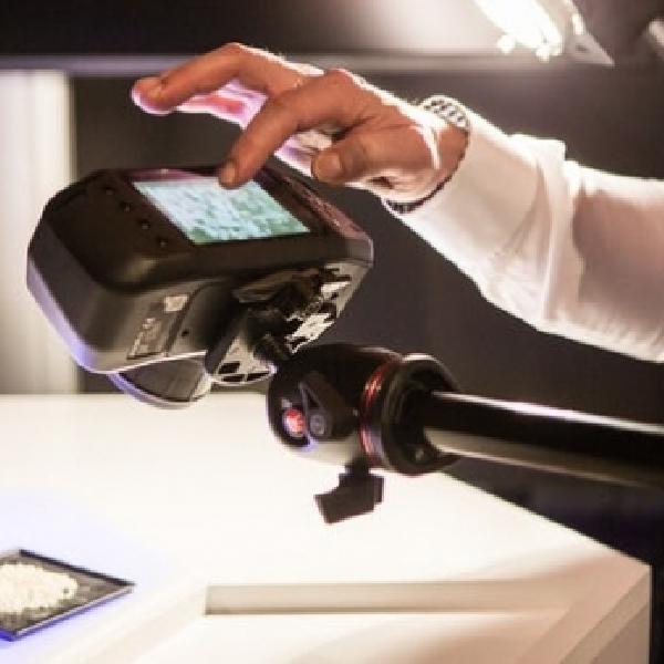 Teknologi Pencitraan Hyperspectrum Dikembangkan Seukuran Smartphone