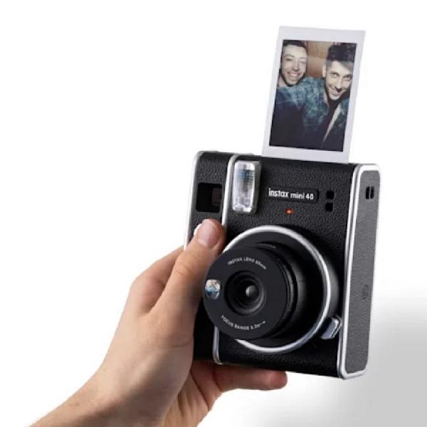 Spesifikasi dan Fitur Fujifilm Instax Mini 40