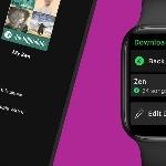 Spotify Luncurkan Pemutaran Offline Untuk Apple Watch