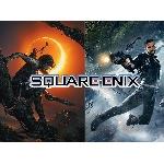 Square Enix Siap Ungkap Proyek Bersama Marvel