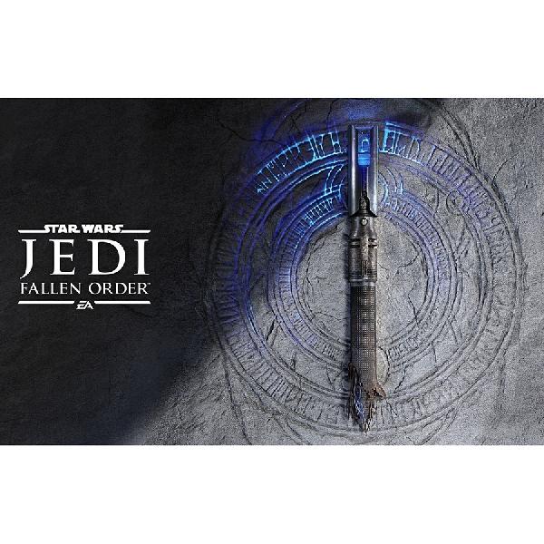 EA Siap Luncurkan Star Wars Jedi: Fallen Order