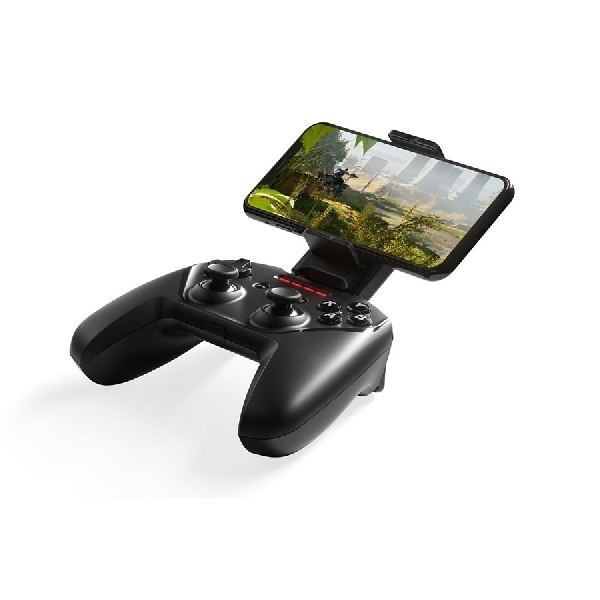 SteelSeries Nimbus+, Controller Mfi Khusus Gaming