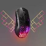 Aerox 3 SteelSeries, Mouse Gaming Baru Ringan dan Tahan Air