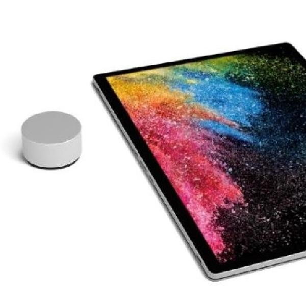 Microsoft Luncurkan Surface Book 2 yang Lebih Ramah Kantong