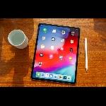 Apple Meluncurkan Model iPad Pro Baru dengan Dual-Kamera dan LiDAR
