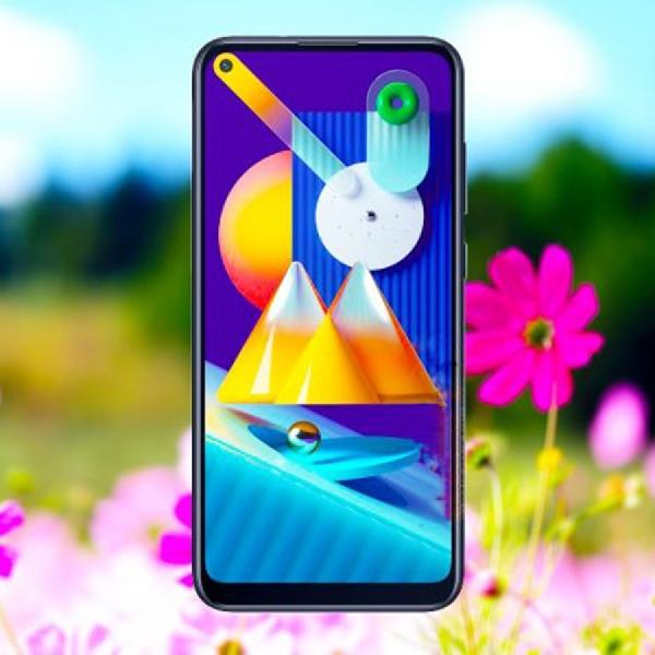Samsung Galaxy M11 Resmi Meluncur dengan Layar Infinity-O serta Tiga Kamera