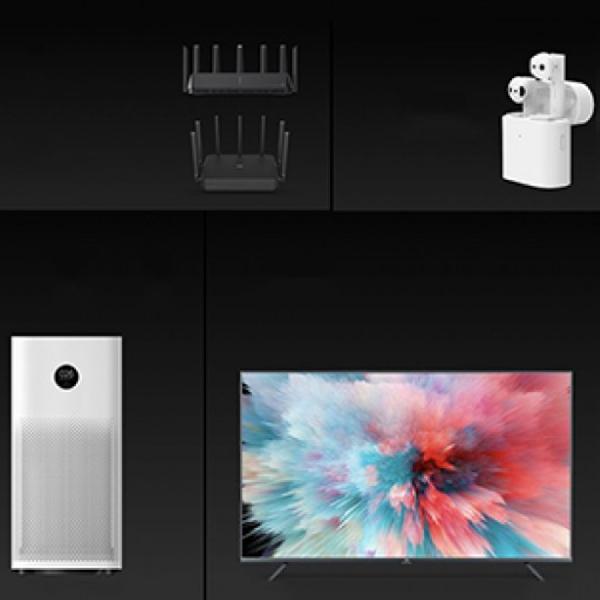 Xiaomi Telah Membawa Earphone TWS 2, Router Wi-Fi ke 6, dan TV 65 inch ke wilayah Eropa