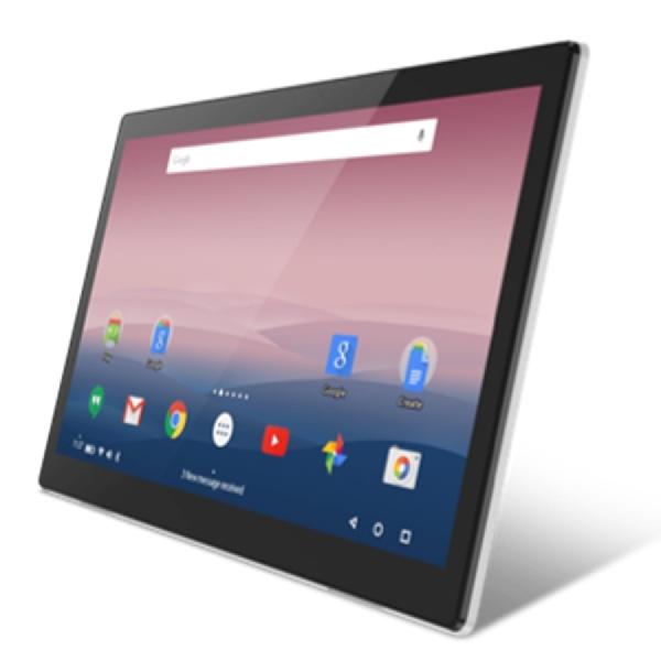 Wow! Tablet Raksasa Alcatel OneTouch Xess 17 Inci Diluncurkan, Ini Wujudnya