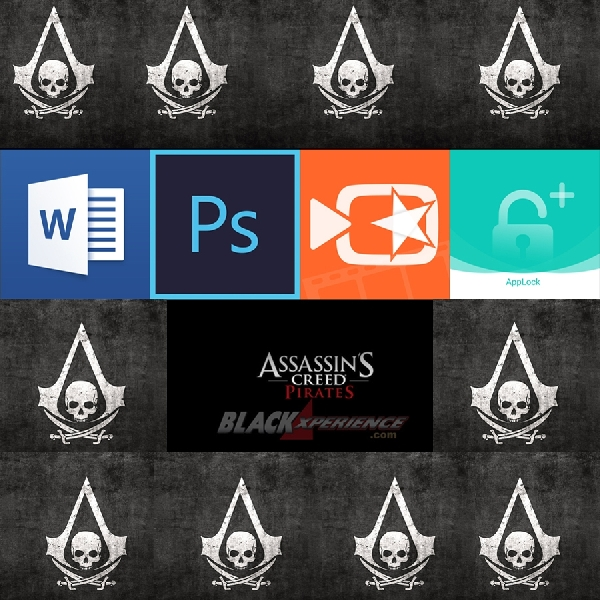 5 Aplikasi dan Game Android Terbaik 2016