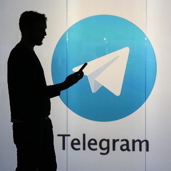 Unik, Telegram Rilis Fitur yang Cegah Anda Chat Terlalu Sering