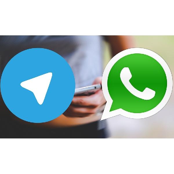 Waspada! WhastApp dan Telegram Ternyata Rentan Diretas