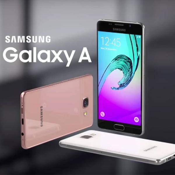 Terungkap! Berikut Nama-nama Ponsel Samsung Galaxy A 2020