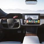Teknologi Playstation 5 Ditanam di Tesla Model S Terbaru?