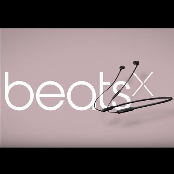Resmi, Apple BeatsX Hadir 10 Februari