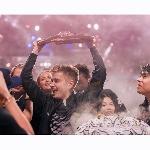 Juarai TI 2019, Tim OG Bawa Pulang 15 Juta Dolar