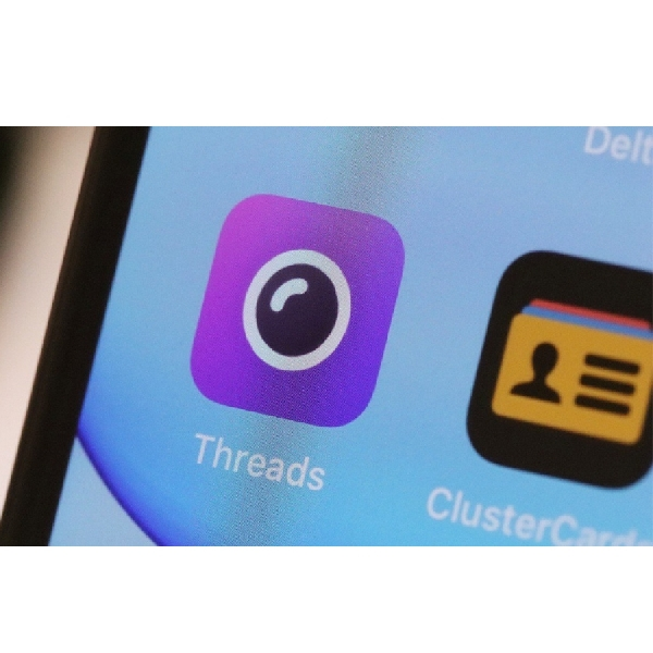 Threads, Aplikasi Pesan Instan Pendamping Instagram