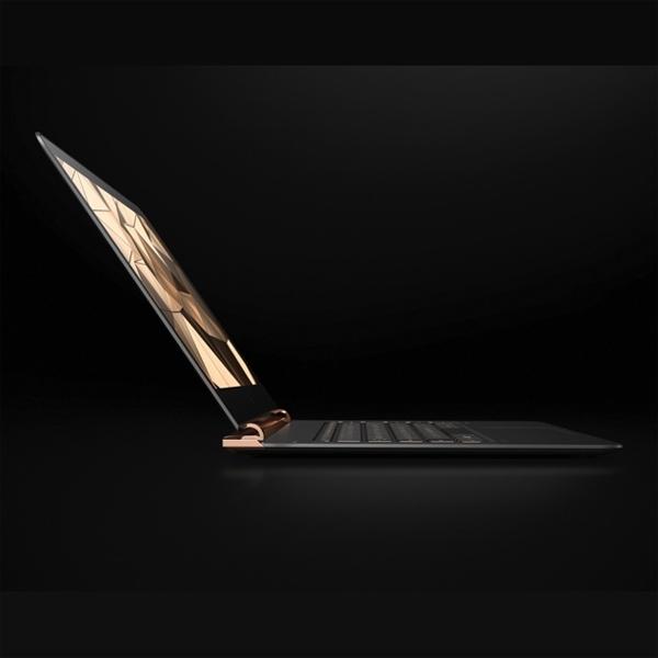 Laptop Tertipis di Dunia, Begini Bentuknya