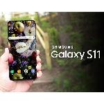 Samsung Galaxy S11 Segera Meluncur, Begini Spesifikasinya!