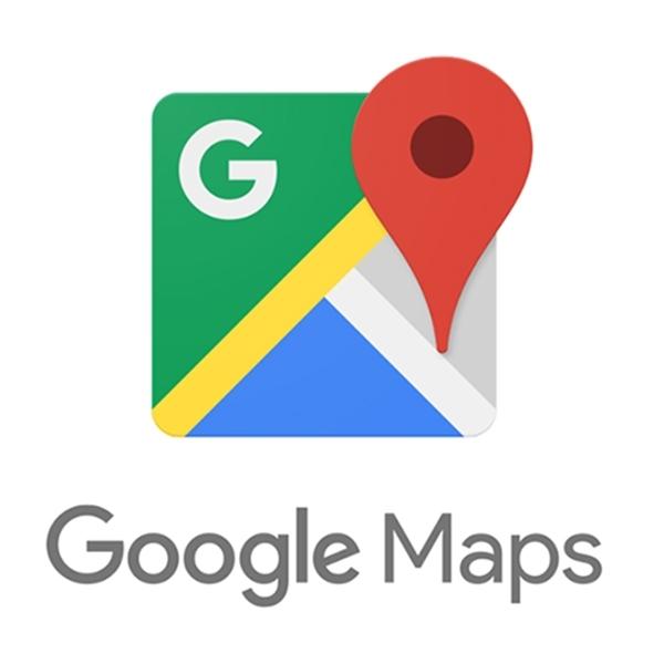 Google Maps Makin Seru Dengan Ikon Baru