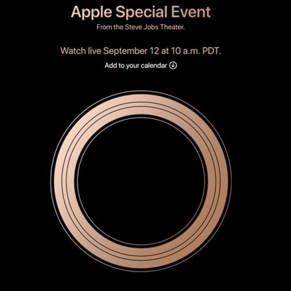 Tandai Kalendar Anda! 12 September Apple Bakal Kenalkan Produk Baru
