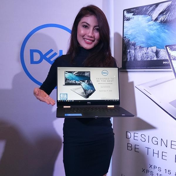 Dell Hadirkan Laptop XPS 15 2 in 1 ke Indonesia. Ini Dia Keunggulannya!
