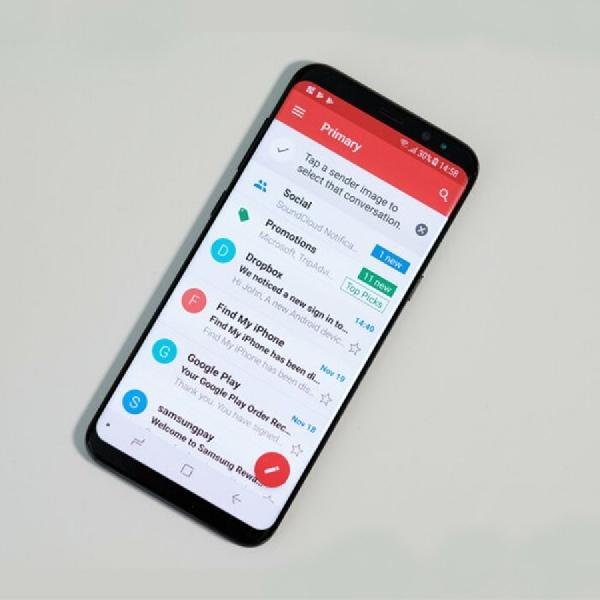 Gmail Hadirkan Fitur Baru untuk Koreksi Ejaan dan Tata Bahasa