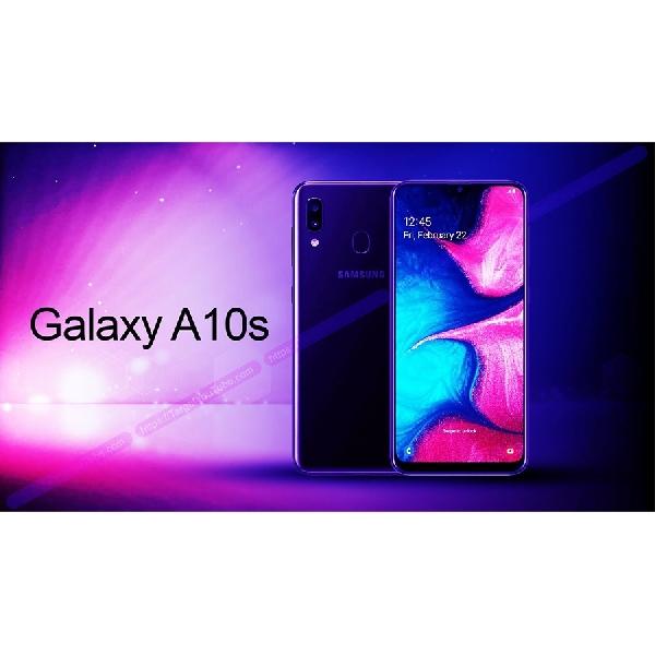 Samsung Rilis Galaxy A10s, Apa Bedanya dengan A10?
