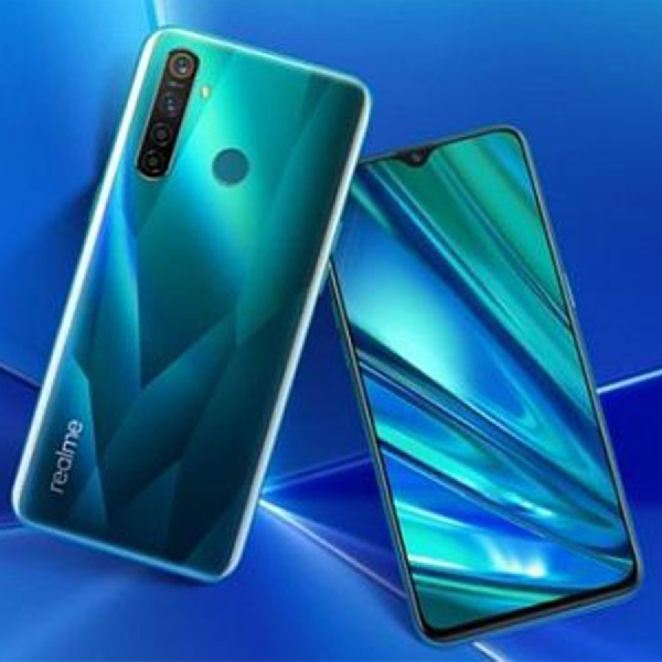 Realme X2 Akan Ditenagai Snapdragon 730G