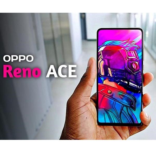 Spesifikasi Oppo Reno Ace Beredar!