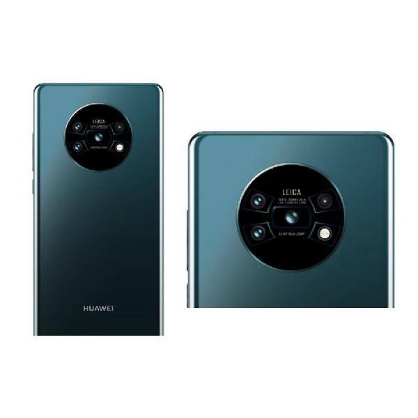 Terungkap! Huawei Mate 30 Pro Akan Punya 4 Kamera Belakang