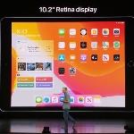 Selain iPhone 11, Apple Rilis iPad 10,2 Inci, Berapa Harganya?