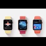 Fitur Baru Di Apple Watch Generasi Terbaru