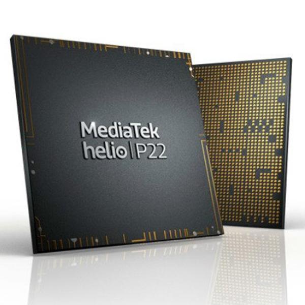 Seunggul Apa Chipset Helio P22?