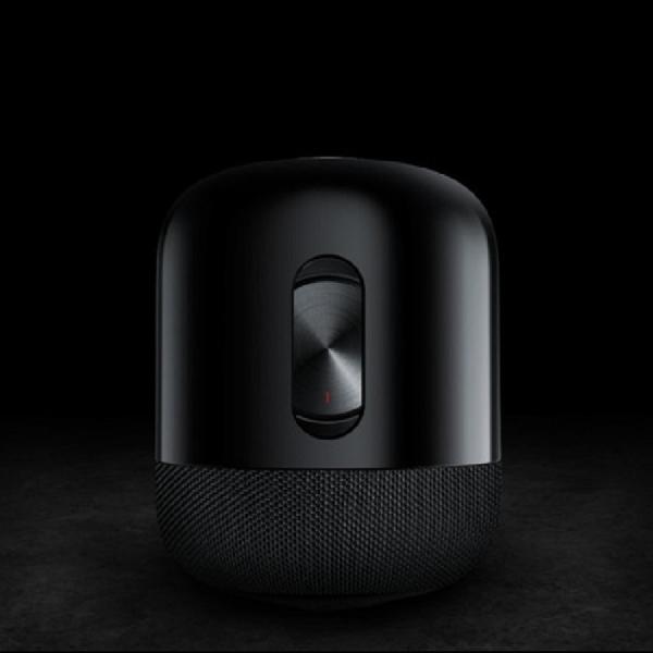 HUAWEI Sound X Rilis Bareng Ponsel Pintar P40, Era Baru Audio Premiun