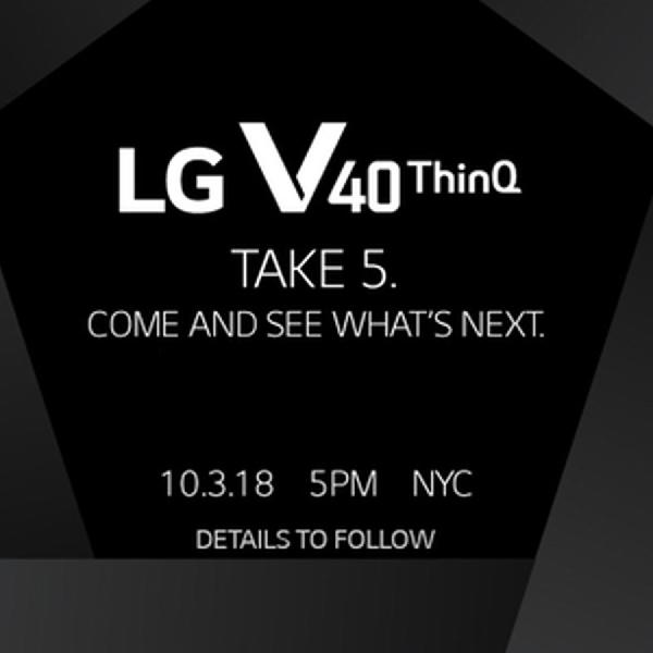 Siap-Siap! Ponsel Lima Kamera LG Segera Diperkenalkan