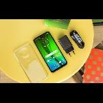 Moto G8 diresmikan dengan Layar 720p+, Tiga Kamera dan Baterai yang Lebih Besar