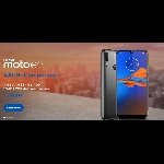 "Motorola Meluncurkan Moto E6s Baru dengan Layar HD 6.1"""