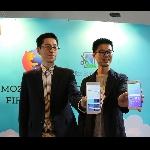 Mozilla Perkenalkan Firefox Lite dan ScreenshotGo