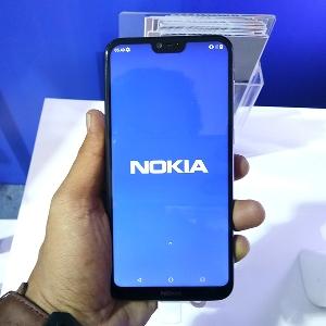 Nokia 6.1 Plus Resmi Masuk Indonesia. Ini Dia Spesifikasinya!