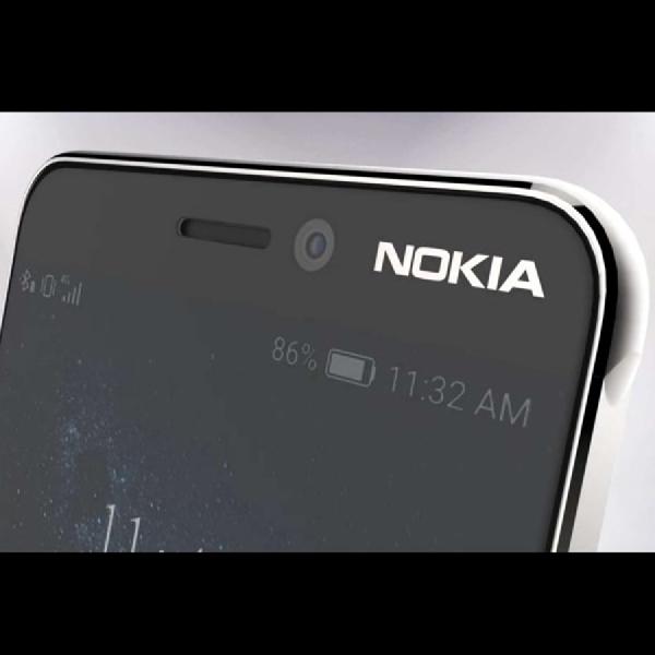 Nokia Akan Ramaikan Segmen Ponsel Gaming